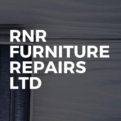 Rnr Furniture Repairs Ltd