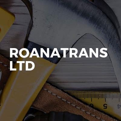 ROANATRANS LTD