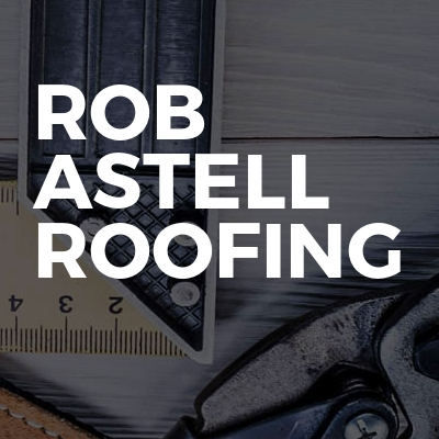 Rob Astell roofing