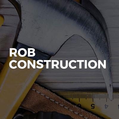 Rob Construction