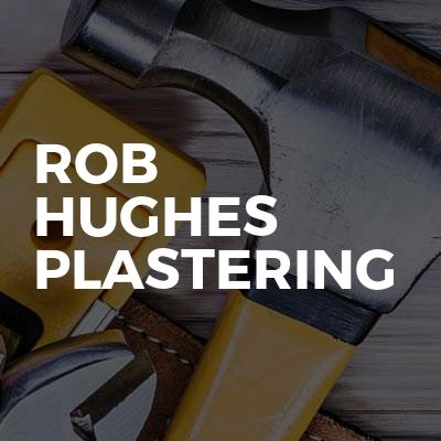 Rob Hughes Plastering