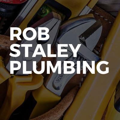 Rob Staley Plumbing