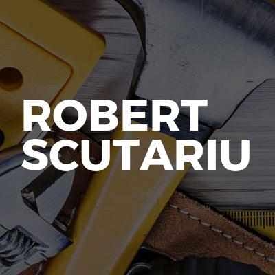 Robert Scutariu