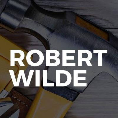 Robert wilde