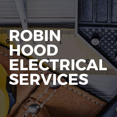 Robin Hood Electrical Services