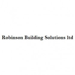 Robinson Building Solutions ltd
