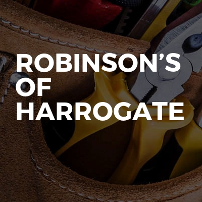 Robinson's of Harrogate