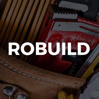 Robuild