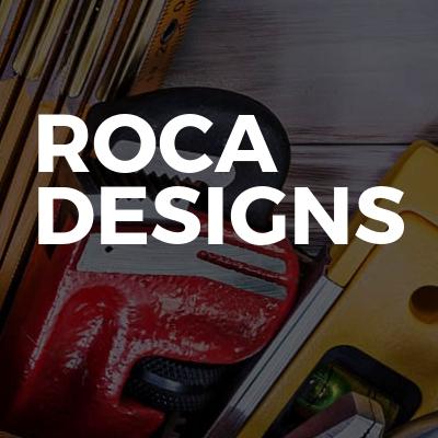 Roca Designs