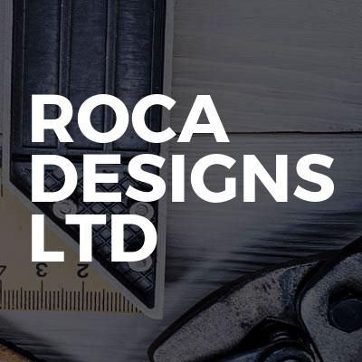 Roca designs Ltd