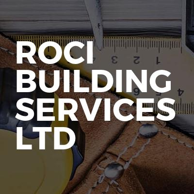 Roci Building Services LTD