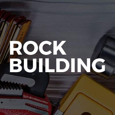 Rock Building