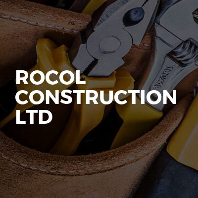 Rocol Construction Ltd