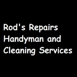 Rod's Repairs Handyman and Cleaning Services