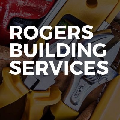 Rogers building services