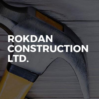 Rokdan construction Ltd.