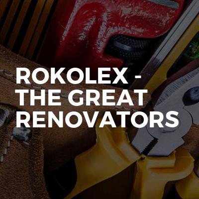 Rokolex - The Great Renovators