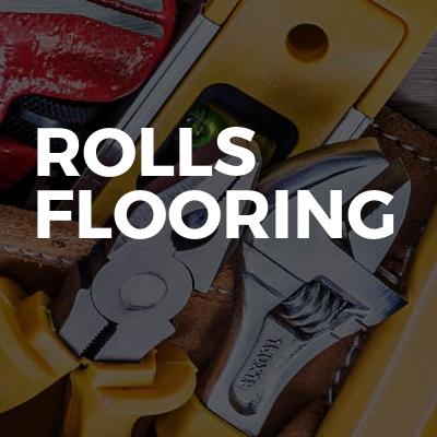Rolls Flooring