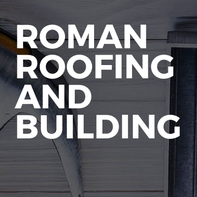 Roman roofing and building