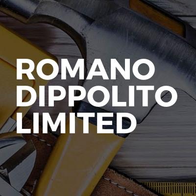Romano Dippolito Limited