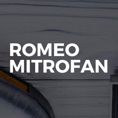 Romeo Mitrofan