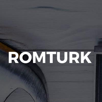Romturk