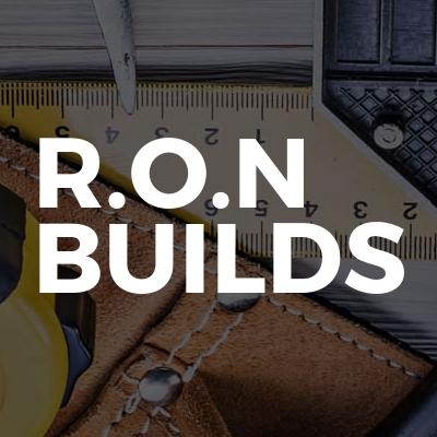 R.O.N Builds