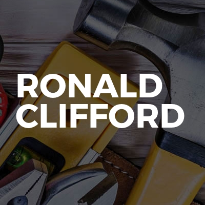 Ronald Clifford