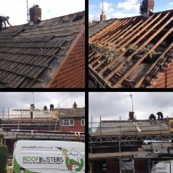 Roof Busters