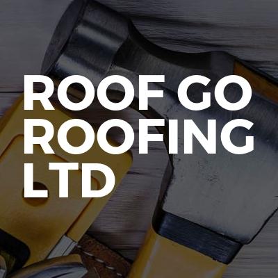 Roof Go Roofing Ltd