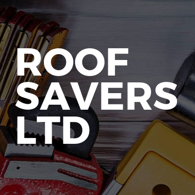Roof Savers Ltd
