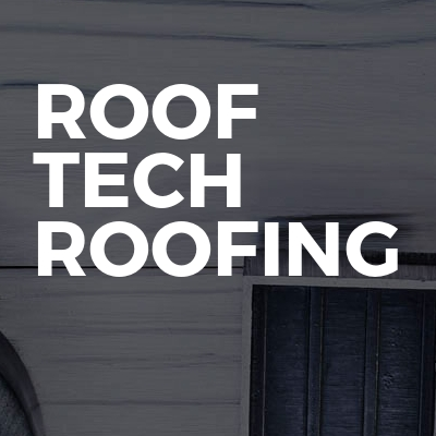 Roof Tech Roofing
