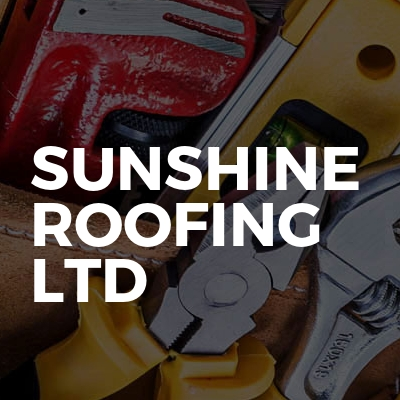 Sunshine roofing Ltd