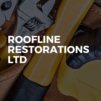 Roofline Restorations Ltd
