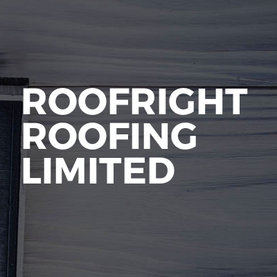 Roofright roofing limited