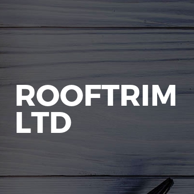 Rooftrim ltd