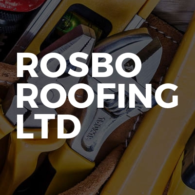 Rosbo Roofing LTD