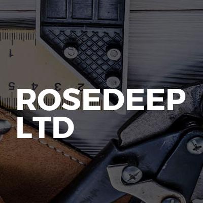 Rosedeep Ltd