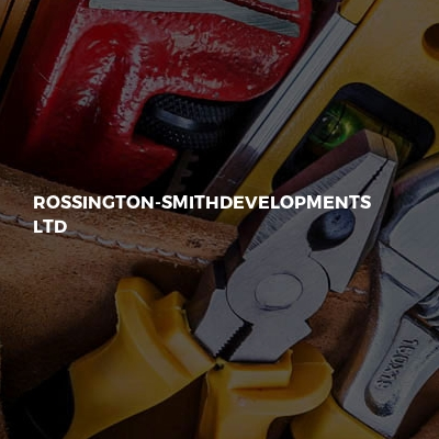 Rossington-smithdevelopments ltd