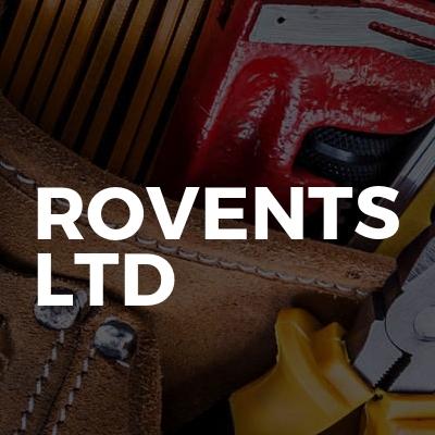 RoVents LTD