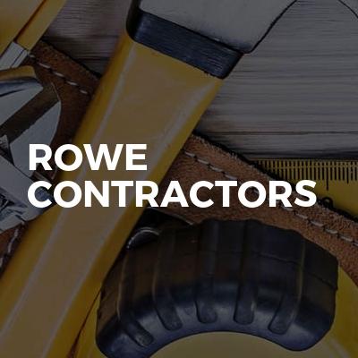 Rowe Contractors