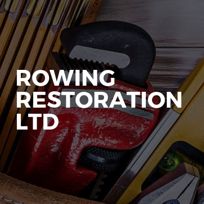 Rowing Restoration ltd