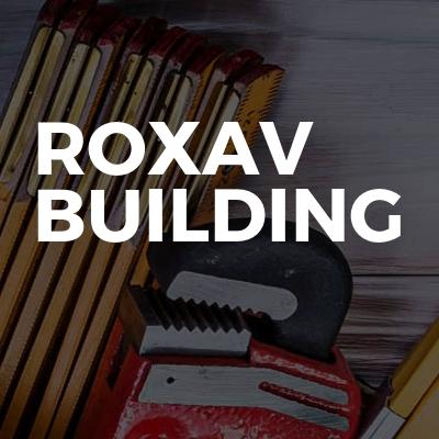 ROXAV building