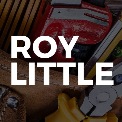 Roy little