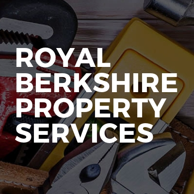 Royal Berkshire property services