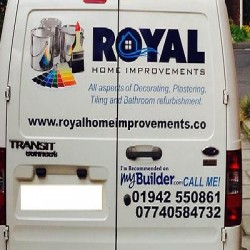 Royal Home Improvements