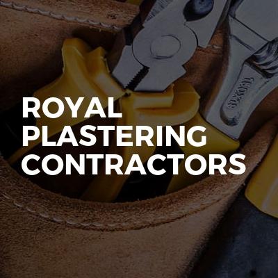 Royal Plastering Contractors