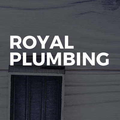 Royal Plumbing