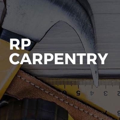 Rp carpentry