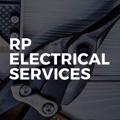 RP Electrical Services